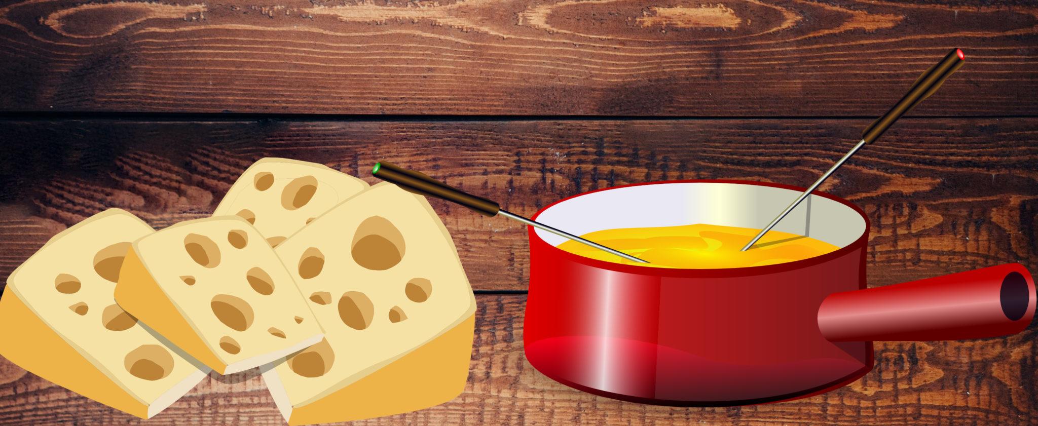 Fondue al formaggio